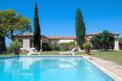 5 bed Villa in La Cadière-d`Azur, Var...