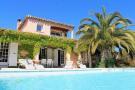 5 bed Villa in St-Cyr-sur-Mer, Var...