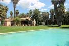 Villa for sale in La Cadière-d`Azur, Var...