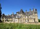 Castle in Ruffec, Charente for sale