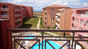 new Apartment for sale in Nesebur, Burgas