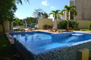 2 bed new development in Quintana Roo...
