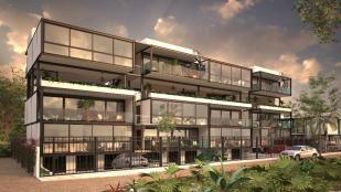 Tulum new development