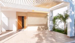 Semi-detached Villa in Playa del Carmen...