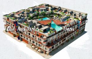 new development for sale in Playa del Carmen...