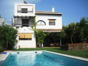 5 bedroom Villa in Lecrín, Granada...