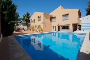 Villa in Padul, Granada, Andalusia