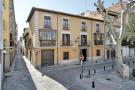 Manor House in Granada, Granada...
