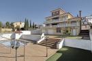 Villa for sale in Monachil, Granada...
