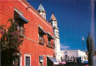 Querétaro property