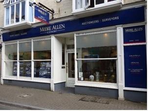 Moore Allen & Innocent, Residential Property Sales - Cirencester officebranch details