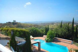 Andalucia Detached Villa for sale