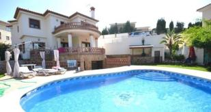 Detached Villa for sale in Andalucia, Malaga, Mijas