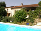 3 bed Character Property in Caylus, Tarn-et-Garonne...