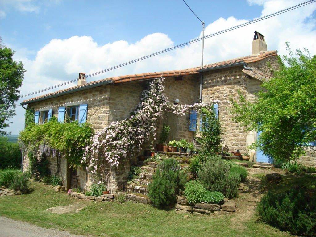 3 bed Character Property for sale in Espinas, Tarn-et-Garonne...