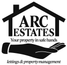 Arc Estates Lettings and Property Management , Gillingham branch logo