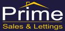 Prime Sales & Lettings, Huddersfield branch logo