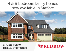 Get brand editions for Redrow Homes, Church View