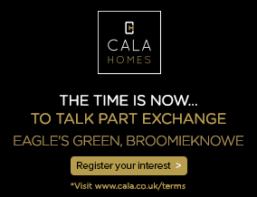 Get brand editions for CALA Homes, Eagle's Green