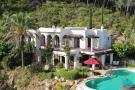 5 bed Villa in San Carlos, Ibiza...
