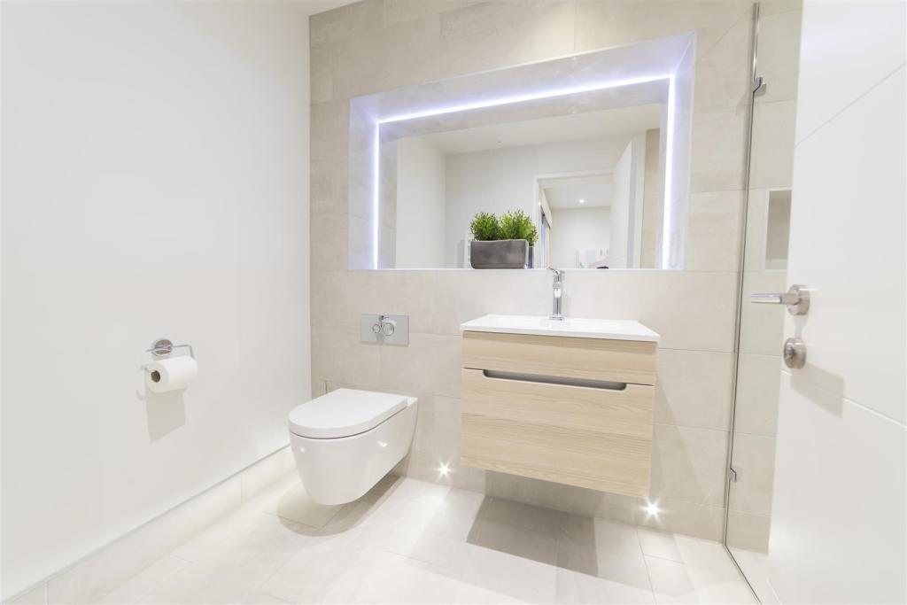 Builtform Developments,Bathroom detail