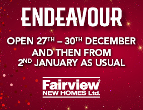Get brand editions for Fairview Homes, Endeavour