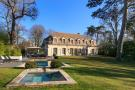 Villa for sale in LE VESINET , France