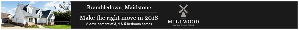 Millwood Designer Homes, Brambledown