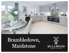 Get brand editions for Millwood Designer Homes, Brambledown