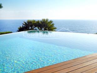 4 bed Villa in Llafranc, Girona...