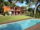 7 bed Villa in Mont-ras, Girona...