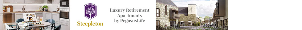 Retirement Offer - Pegasus Life, Steepleton