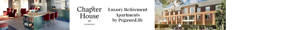 Retirement Offer - Pegasus Life, Chapter House