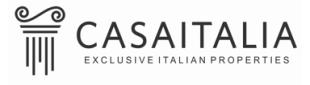 Casaitalia International Srl, Spoletobranch details