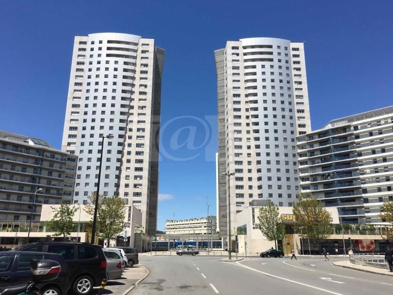 Apartment in Campolide, Lisboa, Lisboa