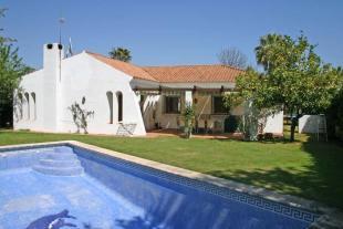 4 bedroom Villa in Sotogrande, Cádiz...