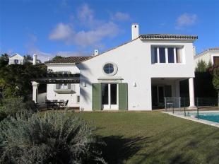 4 bed home for sale in Sotogrande, Cádiz...