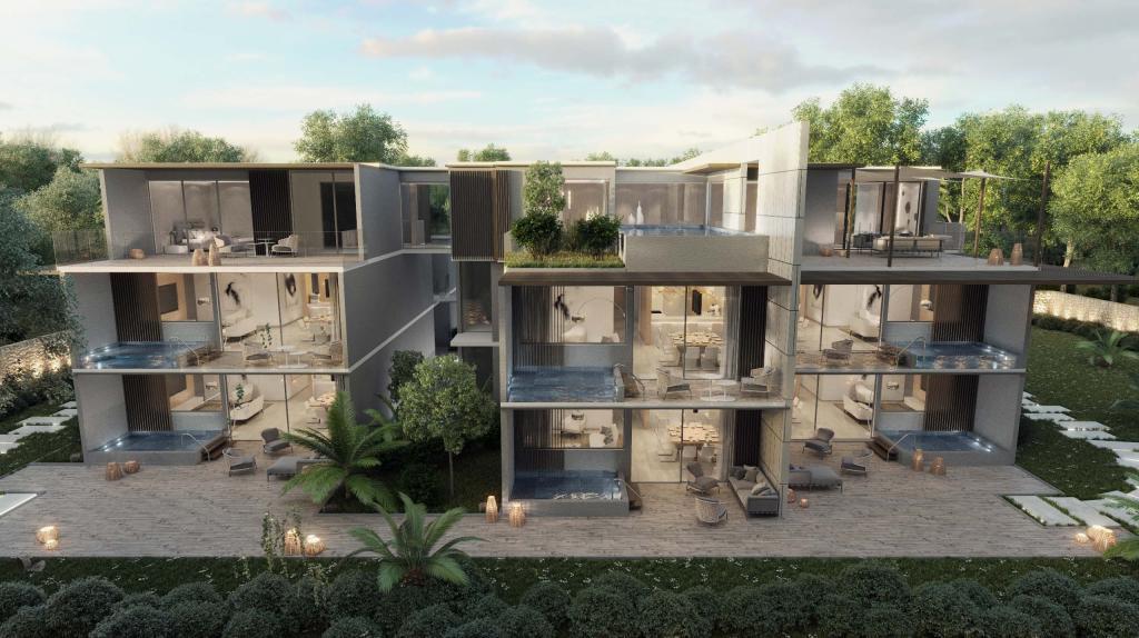new development in Black River