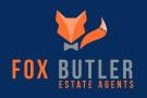Fox Butler Estate Agents, Melton Mowbray branch logo