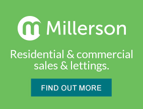 Get brand editions for Millerson, Liskeard Lettings