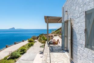new development for sale in Kanala, Kythnos...