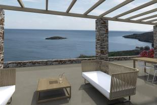 new development for sale in Aosa, Kythnos...