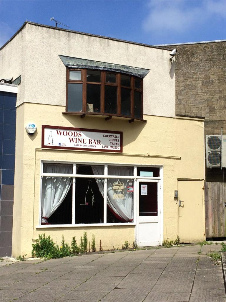 Property History Greenslade House