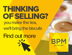 Get brand editions for BPM ESTATES LIMITED, Potters Bar