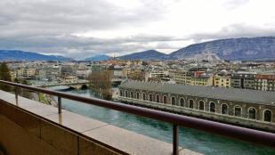 Apartment in Genève, Genève