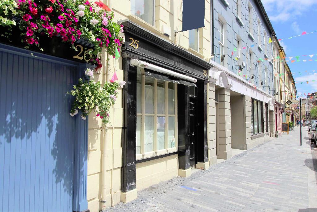 4 bedroom Town House in Clonakilty, Cork