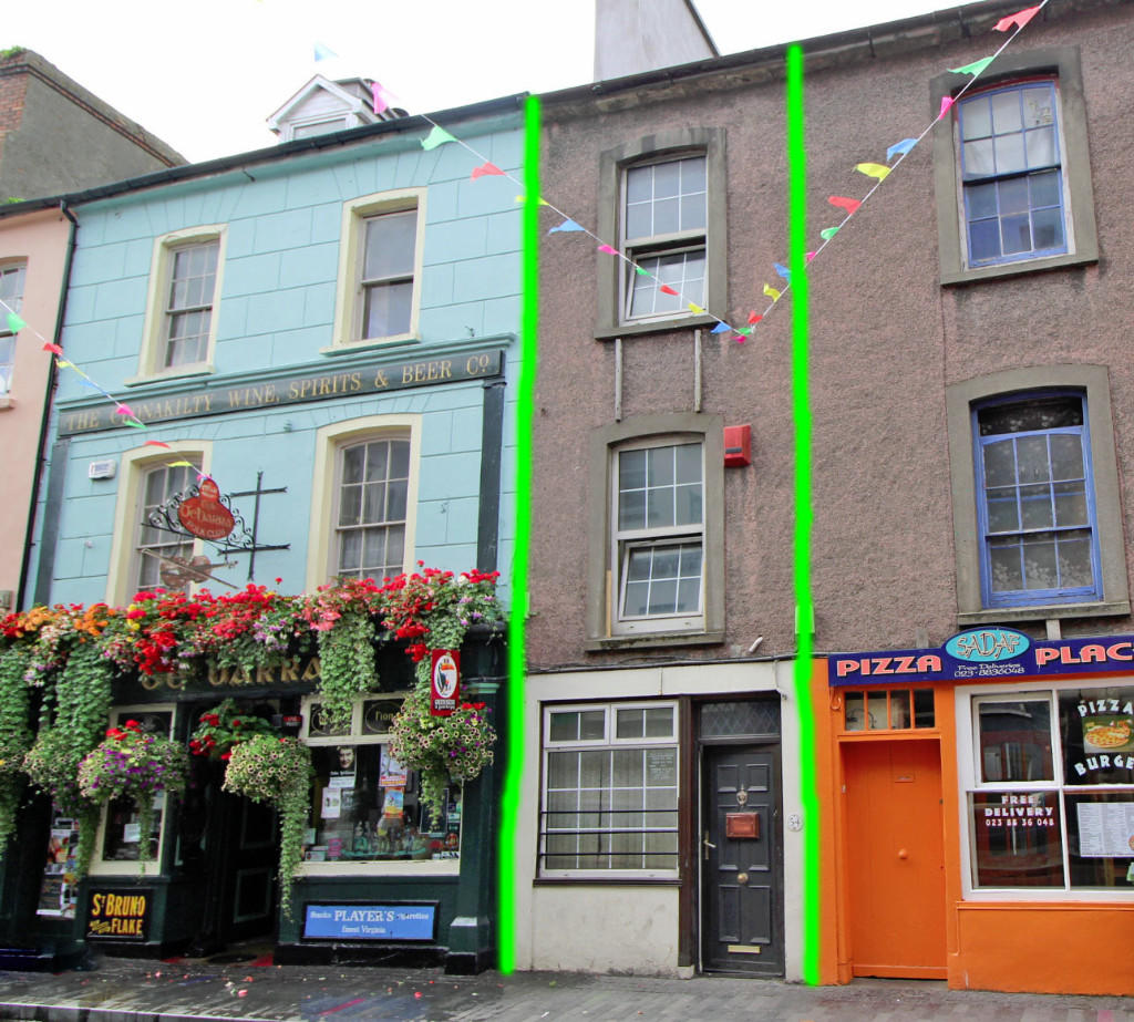 Terraced property for sale in Clonakilty, Cork