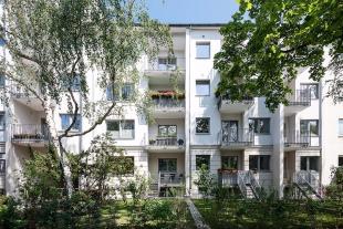 Flat in Wilmersdorf, Berlin