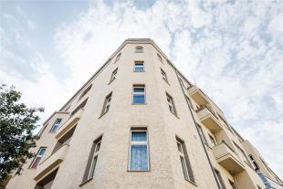 Apartment in Prenzlauer Berg, Berlin