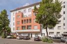 5 bedroom Flat in Wilmersdorf, Berlin